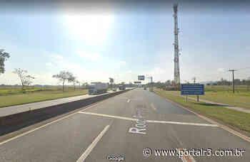 Concessionária recupera pavimento da via Dutra entre Roseira e Pindamonhangaba - PortalR3