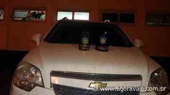 PM desmonta esquema de clonagem de veículos em Pindamonhangaba - AgoraVale