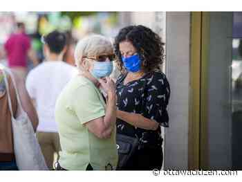 City waiting too long to activate mandatory mask-wearing rule, doc says