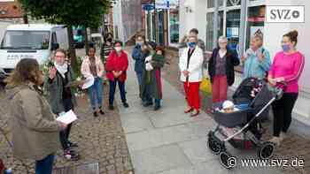 Boizenburg: Stadtspaziergang nur für Frauen | svz.de - svz.de