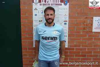 Lusso Calusco: c'è il ritorno di bomber Nicola Erba « Bergamo e Sport - Bergamo & Sport
