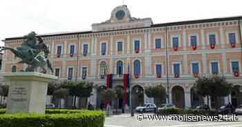 Pulizia strade e sfalcio erba in Via Muricchio e Pirandello a Campobasso - Molise News 24