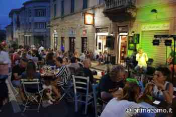 Mercoledì sera tornano i negozi aperti a Erba - Prima Como