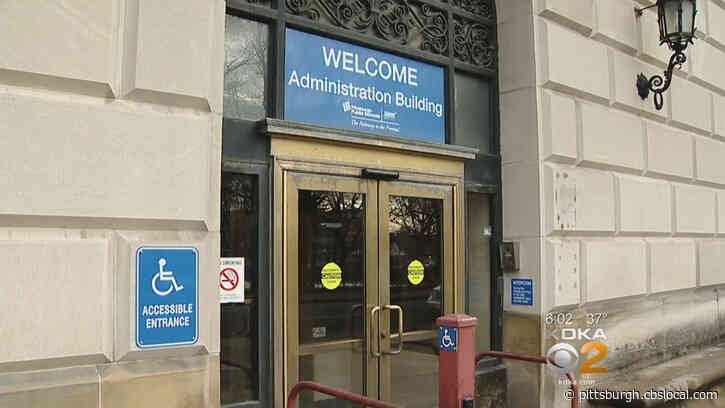 Employee At Pittsburgh Public Schools District Service Center Warehouse Tests Positive For Coronavirus