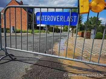Zeventigtal bewoners zonder drinkwater na lek in waterleiding - Het Nieuwsblad