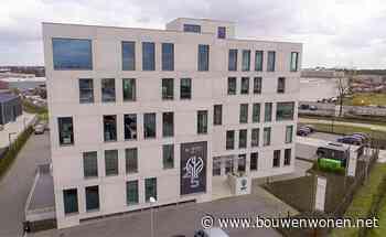 B&R Bouwgroep integreert Van de Cruys vloer- en tegelwerken uit Beerse - bouwenwonen.net - Bouw & Wonen