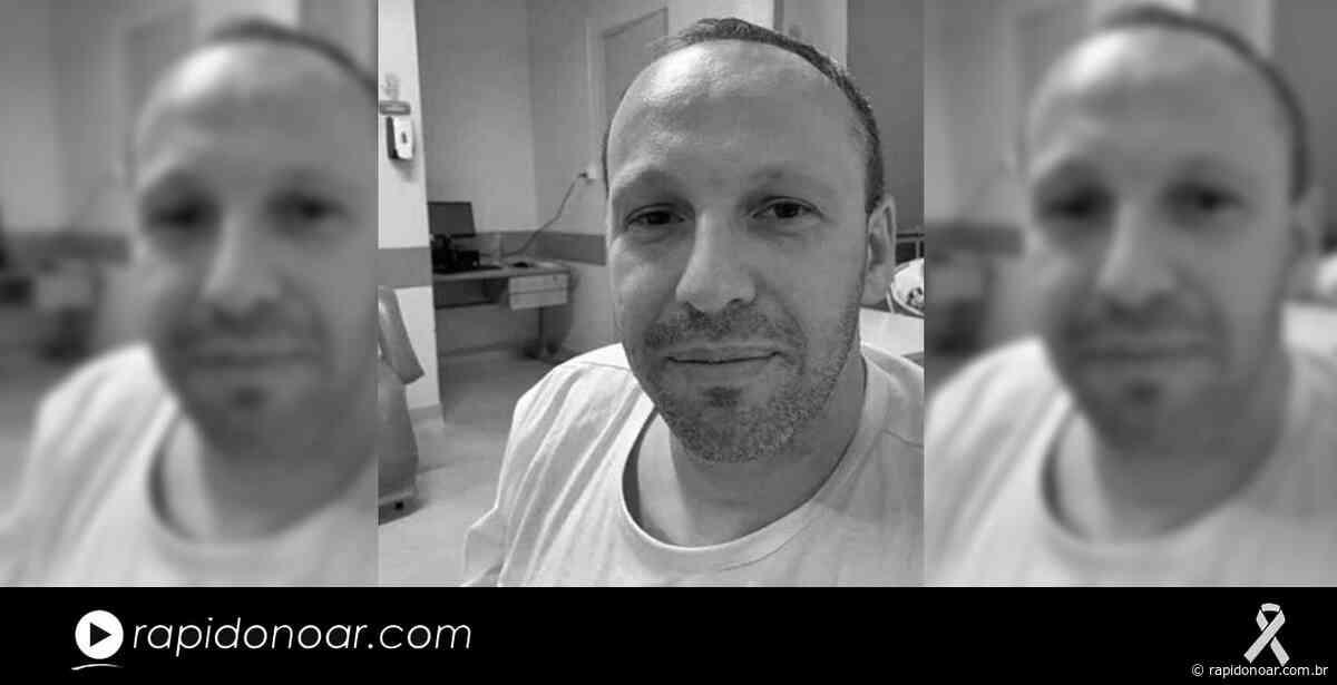 Enfermeiro morre aos 38 anos em Limeira - Rápido no Ar