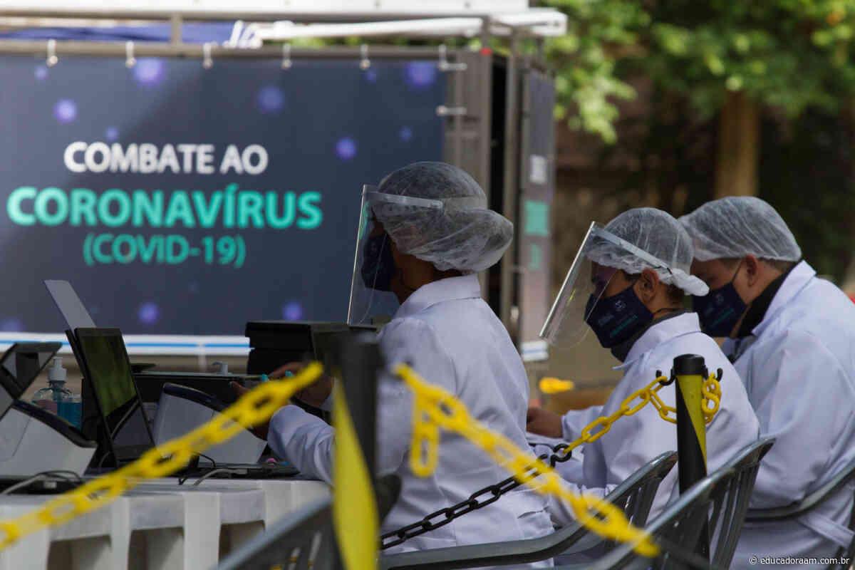 Educadora AM - Coronavírus em Limeira: 1.956 infectados; 1.830 recuperados e 76 mortes - Educadora