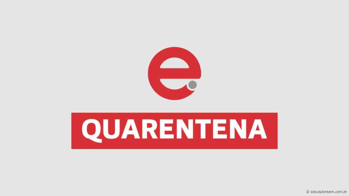 Educadora AM - Quarentena segue até dia 14 em Limeira, conforme ordem do Estado - Educadora