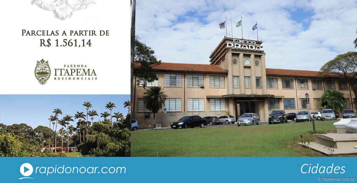 MP rejeita acusações contra Prefeitura de Limeira - Rápido no Ar