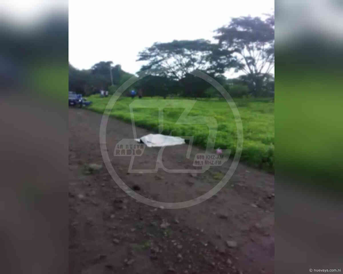 Hombre que andaba en farra es asesinado en Acoyapa, Chontales - La Nueva Radio YA
