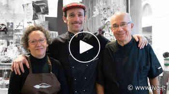 A Savona il gelato di Articioc: per tutti, gluten free e vegan fotogallery - IVG.it