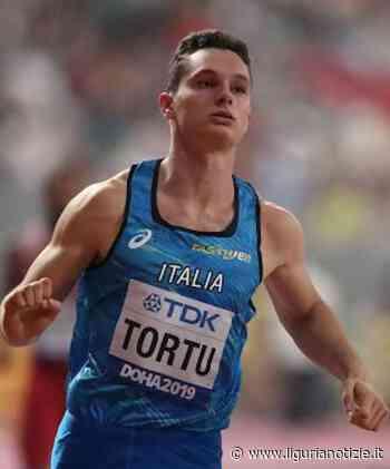 Savona, il 16 luglio arriva la grande atletica. C'è anche Filippo Tortu - Liguria Notizie
