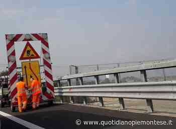 Camion si ribalta sulla Torino-Savona, disagi e possibili code in direzione Savona - Quotidiano Piemontese