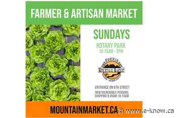 Fernie Mountain Market - E-Know.ca