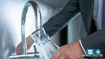 Winterberg: Corona-Krise kann Wasserpreise nach oben treiben - Westfalenpost