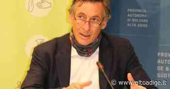 Turista soggiorna a Merano: tornata a casa si scopre malata - Alto Adige