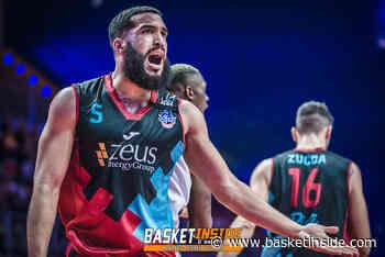 UFFICIALE – Colpo Tortona, ingaggiato Jalen Cannon - Basketinside