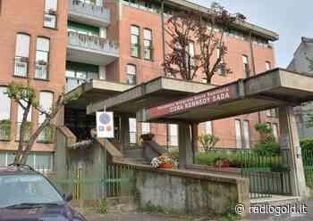Caso sospetto covid nella casa albergo Cora Kennedy Sada di Tortona: per fortuna un falso allarme - Radiogold
