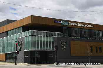 Milwaukee Bucks reportedly shut down practice facility after round of testing