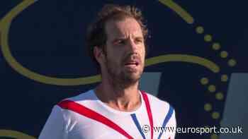 UTS highlights: Richard Gasquet gets better of Alexei Popyrin - Eurosport - ENGLAND (UK)