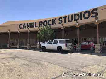 NM tribe bets on movie studio in old casino - Northwest Arkansas Democrat-Gazette