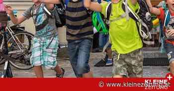 Kärnten: Kostenlose Betreuung für Kinder « kleinezeitung.at - Kleine Zeitung