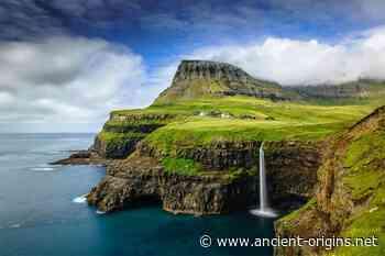 Atlantis as Ireland - The Emerald Enigma - Ancient Origins