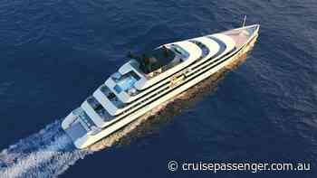 Emerald believes the future of cruising is yachts - Cruise Passenger