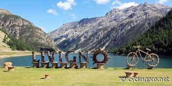 Ritiro di due settimane a Livigno per i pistard azzurri - SpazioCiclismo