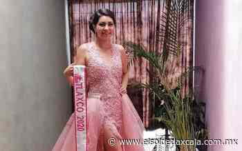 Tlaxco tiene nueva reina - El Sol de Tlaxcala
