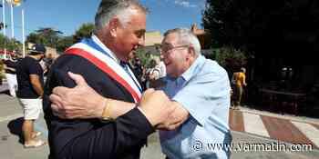 Cayron promet du changement à Roquebrune-sur-Argens - Var-Matin