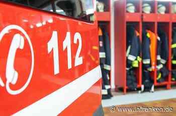 Wohnungsbrand in Volkach - inFranken.de