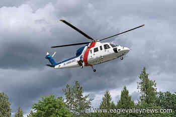 Coalmont woman airlifted after ATV crash – Sicamous Eagle Valley News - Sicamous Eagle Valley News