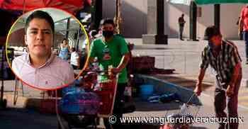 Comerciantes de Cerro Azul, abandonados por el ayuntamiento - Vanguardia de Veracruz