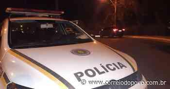 Homem morre após troca de tiros com a Brigada Militar em Gramado - Jornal Correio do Povo