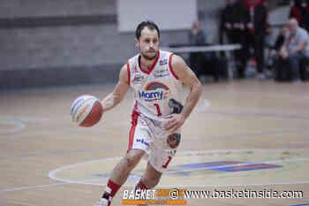SERIE B UFFICIALE – Grugnetti lascia Oleggio, firma in C a Robbio - Basketinside