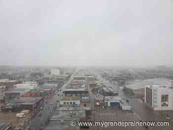 Record-breaking rain falls on Grande Prairie, Beaverlodge, Peace River - My Grande Prairie Now