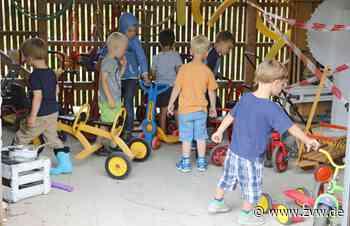 Notbetreuung: Eltern in Schwaikheim zahlen tageweise - Schwaikheim - Zeitungsverlag Waiblingen