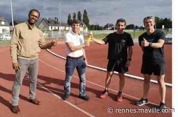 Noyal-sur-Vilaine. Passage de relais à l'Athletic club Haute Vilaine - maville.com