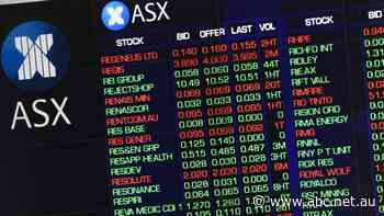 ASX falls as surging COVID-19 cases hit confidence