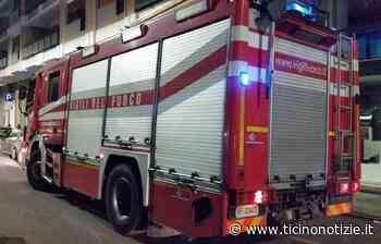 Magenta-Bià-Milano: notte di superlavoro causa allagamenti, per i pompieri - Ticino Notizie