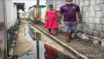 Vecinos denuncian brote de hepatitis por colapso de cloacas en Acarigua - El Pitazo