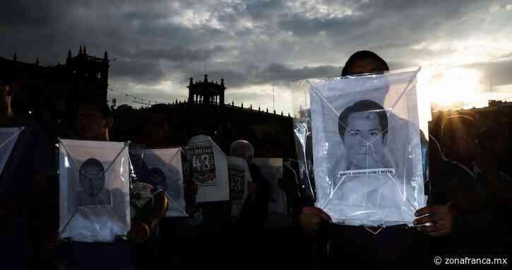 Los 43 de Ayotzinapa no fueron incinerados en el basurero de Cocula, dice Gertz a Proceso - Zona Franca