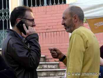 """Ciampino, Porchetta: """"Grazie Dario Rose, raccolgo questa possibilità con entusiasmo"""" - ilmamilio.it - L'informazione dei Castelli romani"""