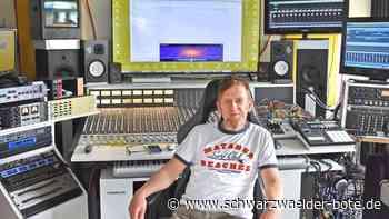 Rottweil: Mit Manfred Mann am Mischpult - Schwarzwälder Bote