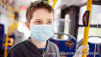 Kreis Rottweil: Maskenpflicht im Bus? Nicht jeder macht mit - Schwarzwälder Bote