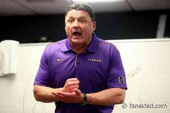 How many rounds could you go with Ed Orgeron in the boxing ring? - FanSided