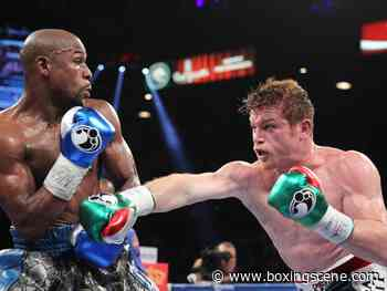 Daily Bread Mailbag: Canelo-Mayweather, Jarrell Miller, More - BoxingScene.com