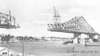 From airlocks to a replica sister bridge — the incredible history of Brisbane's Story Bridge